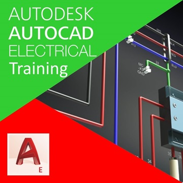 Picture of AutoCAD Electrical Training (SA, 30 May)