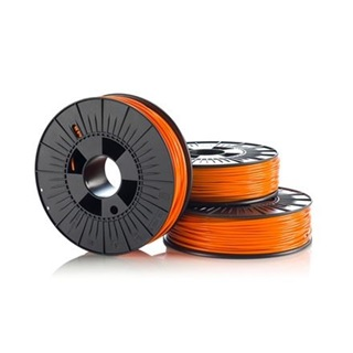 Picture of PLA – Orange (by Ultimaker)