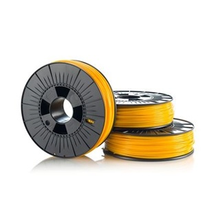 Picture of PLA – Yellow (by Ultimaker)