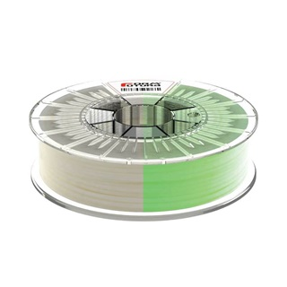 Picture of PLA Glow in the Dark Green 2.85mm (FormFutura)