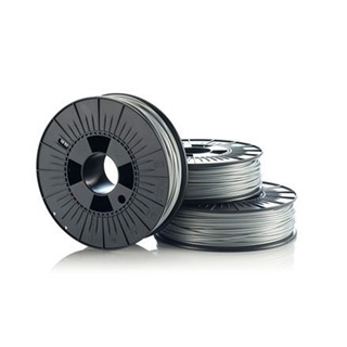 Picture of PLA – Silver (by Ultimaker)