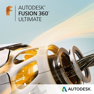 Picture of Fusion 360 Ultimate