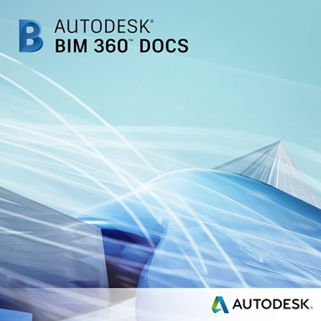 Picture of BIM 360 Docs - 25 User