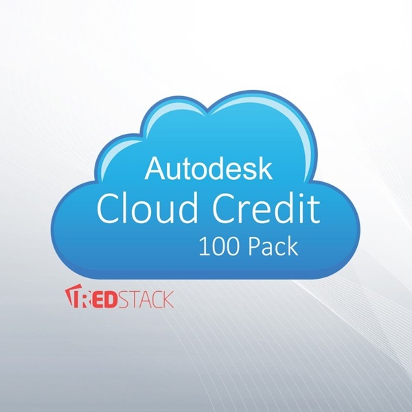 Picture of Cloud Credits - 100 Pack