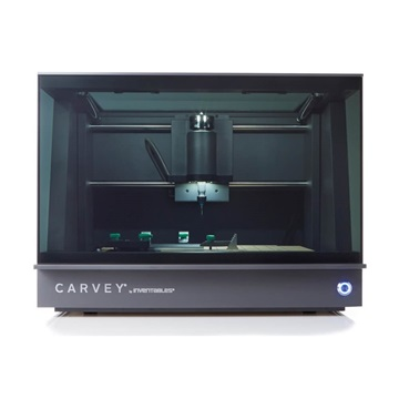 Picture of Carvey - by Inventables