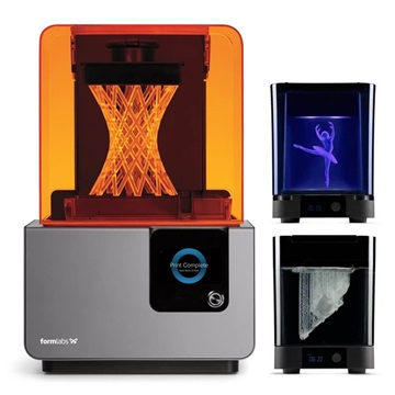 Picture of Formlabs Form 2 Complete Pack