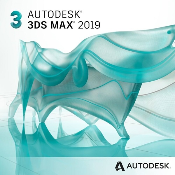 Picture of Autodesk 3Ds Max 2018