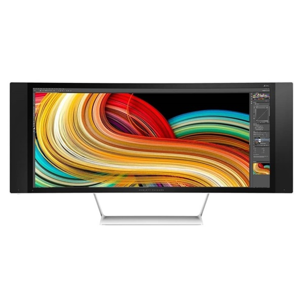 """Picture of HP Z34C 34"""" Curved Ultrawide Monitor"""