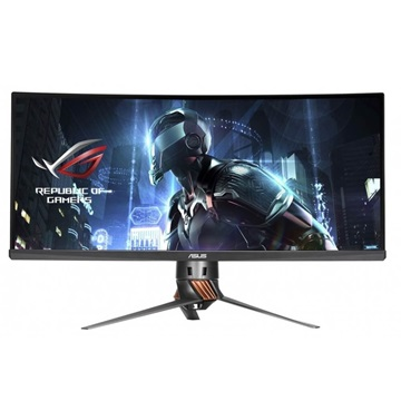 "Picture of Asus ROG PG348Q 34"" Curved Ultrawide Monitor"