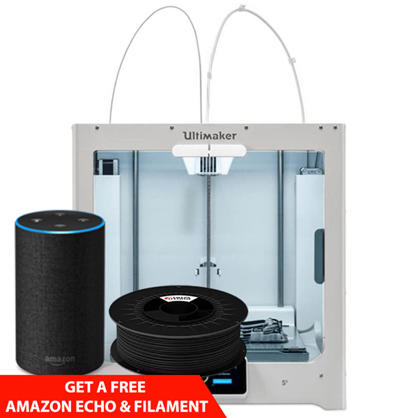 Picture of Ultimaker S5 3D Printer